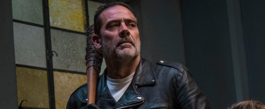 Did Negan Kill Simon on The Walking Dead?