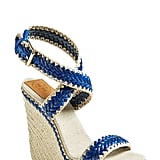 Tory Burch Lilah Wedge Espadrille