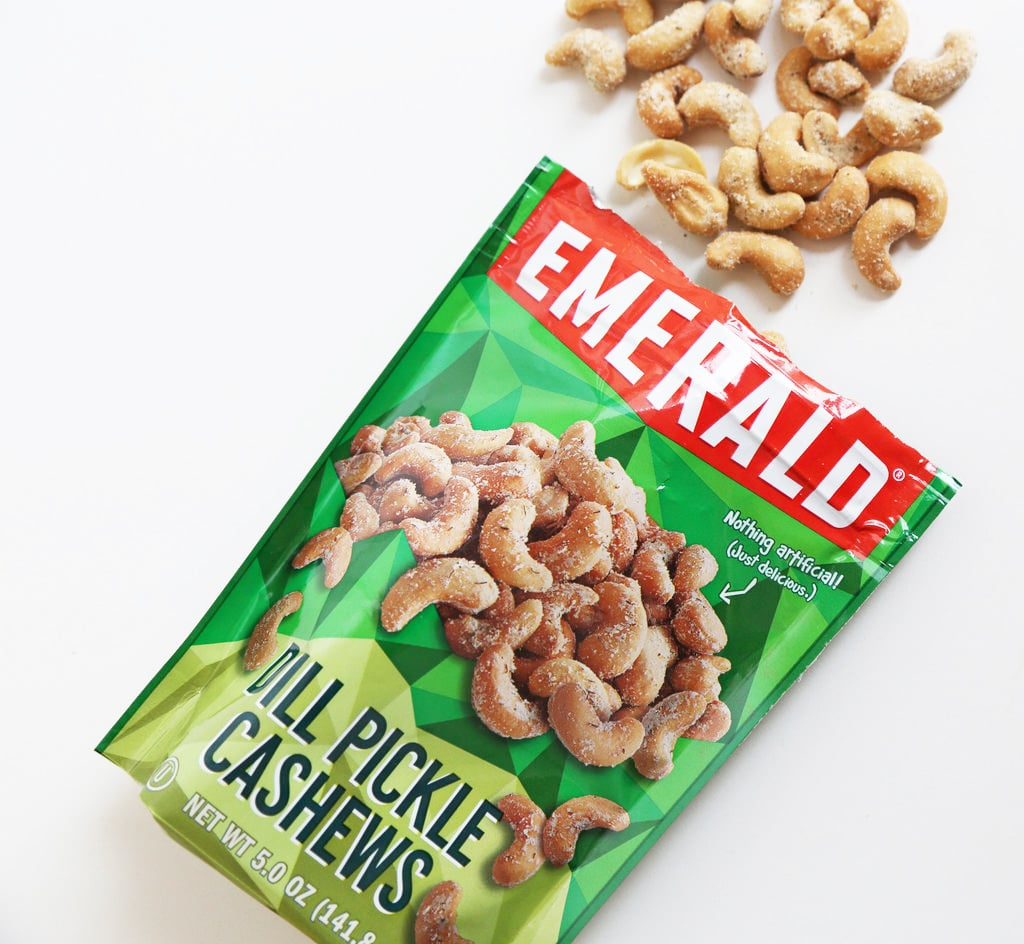 Emerald Dill Pickle Cashews