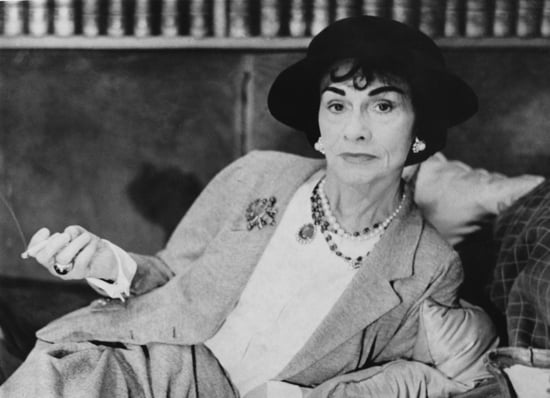 Coco Chanel's Best Beauty Quotesq