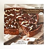 Chocolate Almond Butter Tarte ($6)
