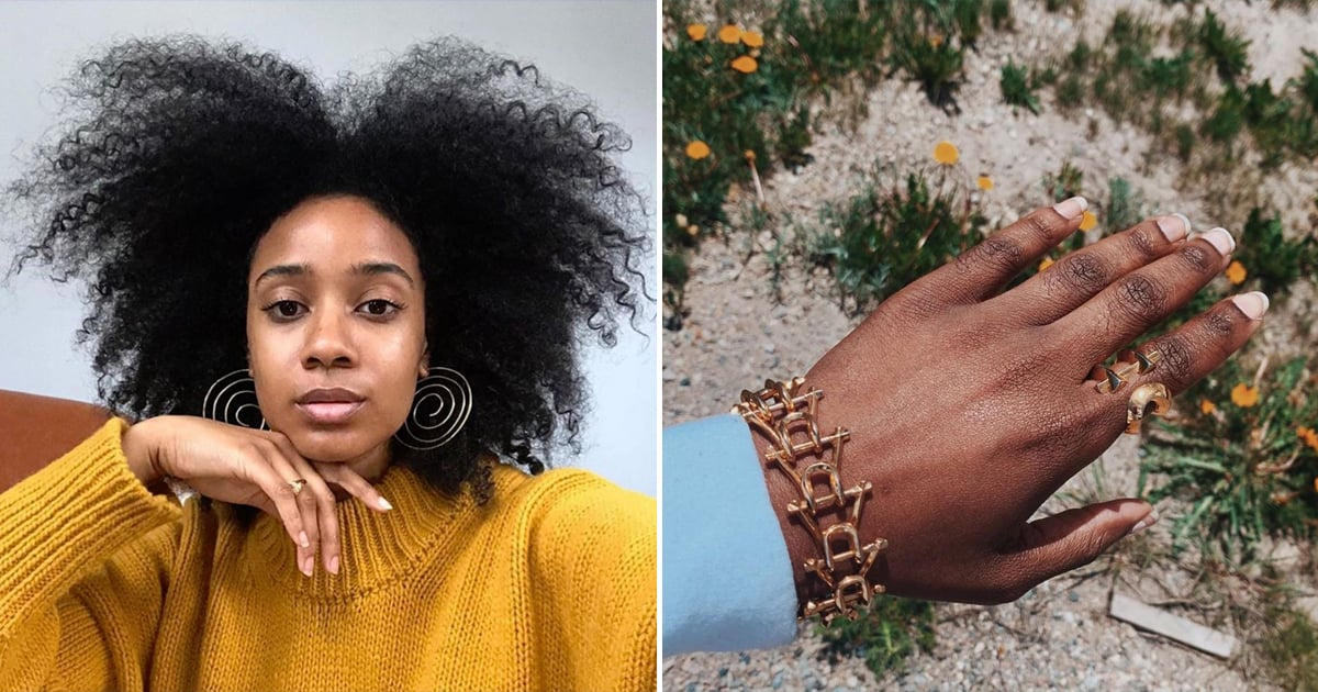 Black Owned Jewelry Brands To Shop In 2020 Popsugar Fashion