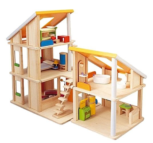 Cool Dollhouses