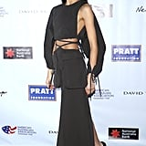 Zendaya at the AAA Arts Awards