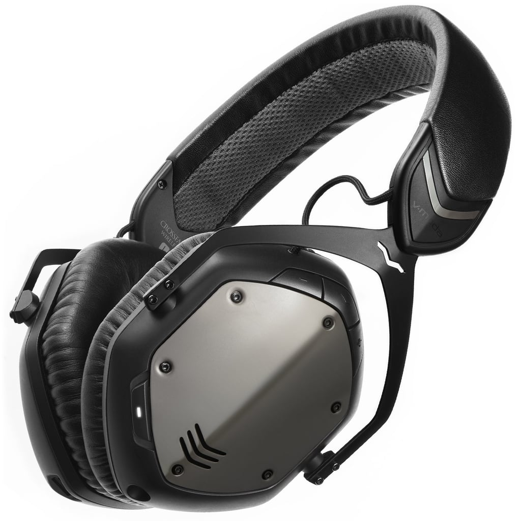V-MODA Crossfade Wireless Over-Ear Headphones
