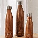 Wood Water Bottle