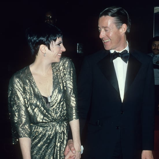 The True Story of Halston's Friendship With Liza Minnelli