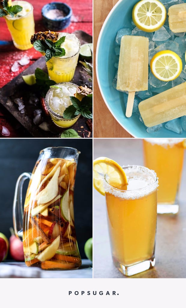 14 Beer Cocktails For a Sweet, Slow-Building Buzz