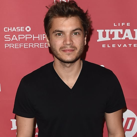 Emile Hirsch Enters Rehab Following Assault Charges