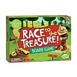 Peacable Kingdom Race to the Treasure