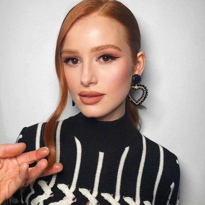 Madelaine Petsch's Best Beauty Hacks