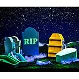 Krylon Halloween Glowz Graveyard ($7-$11)