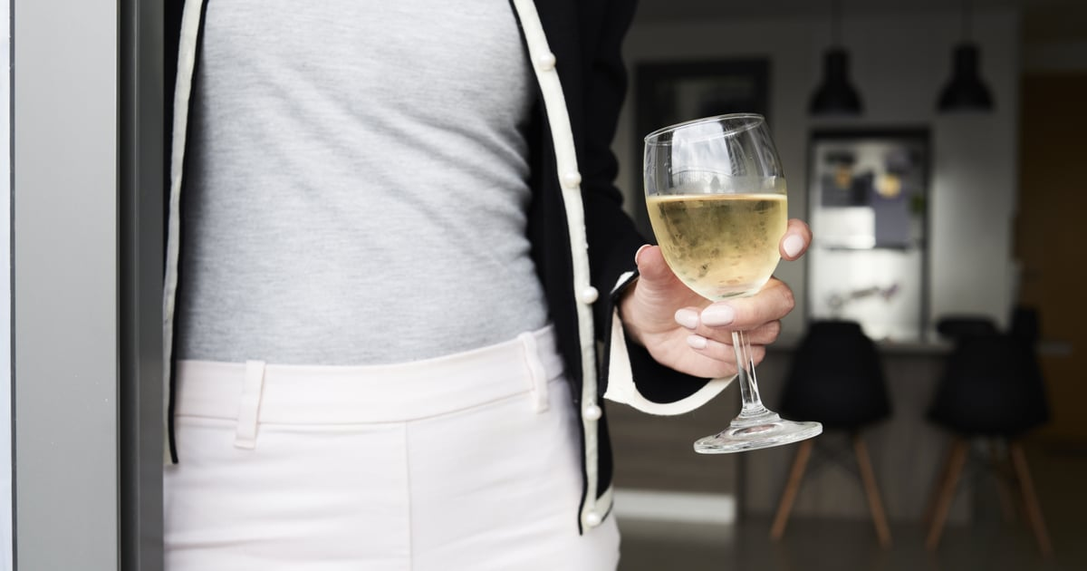 Concerned About Drinking While on Birth Control? Here's What You Need to Know