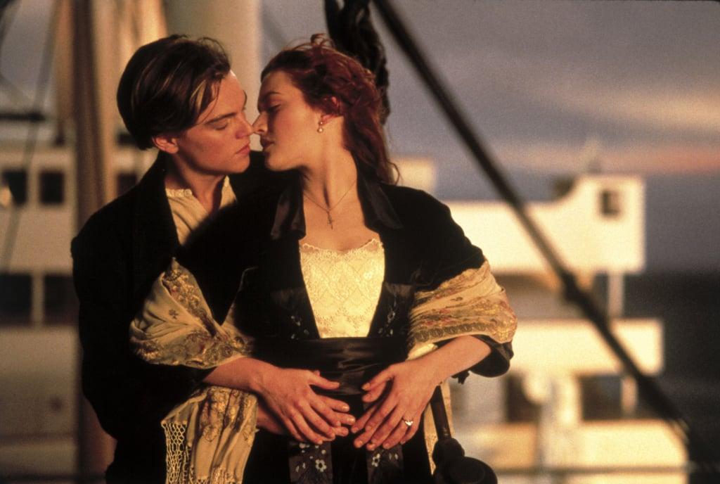 He Still Loves Titanic
