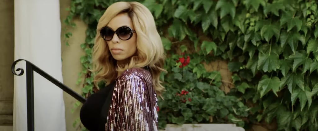 Watch the Wendy Williams: The Movie Trailer