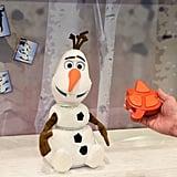 Disney Frozen 2 Twist & Twirl Olaf