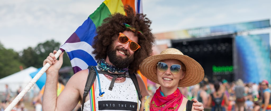 Activities For LGBTQ+ People and Women at Bonnaroo 2019