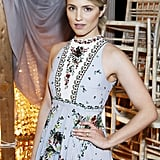 Dianna Agron Engagement Ring Pictures