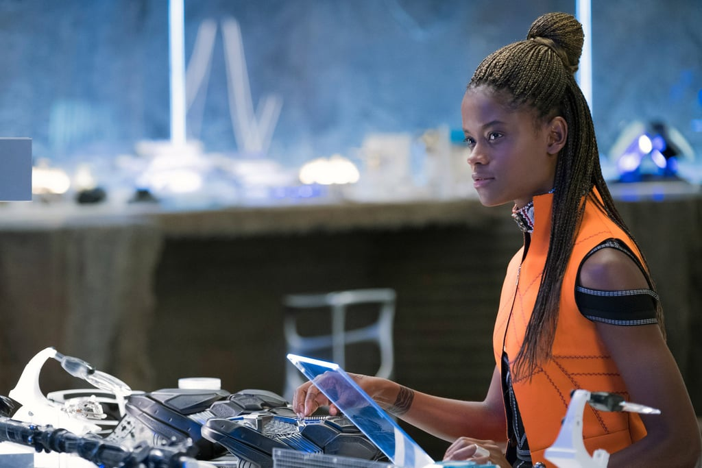 Did Shuri Die From Thanos's Snap in Avengers Infinity War?