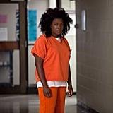 Lorraine Toussaint as Vee Parker