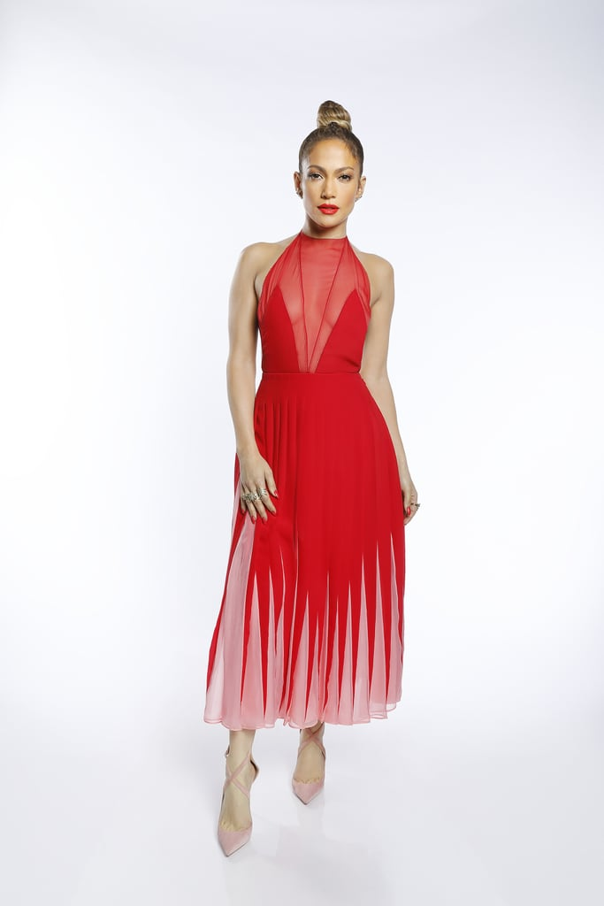 Sheer Wrap - RED-1 by VIDA VIDA gCdwBJX