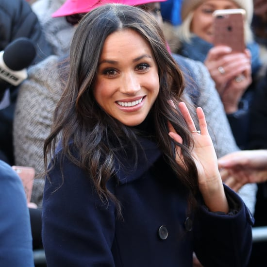 Is Meghan Markle Having a Bachelorette Party?