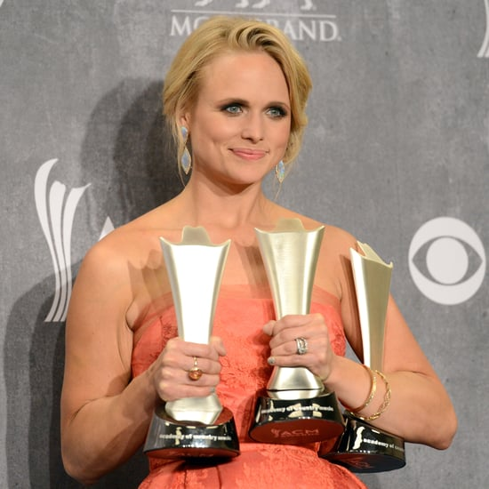 Miranda Lambert Wins at the ACM Awards | Video