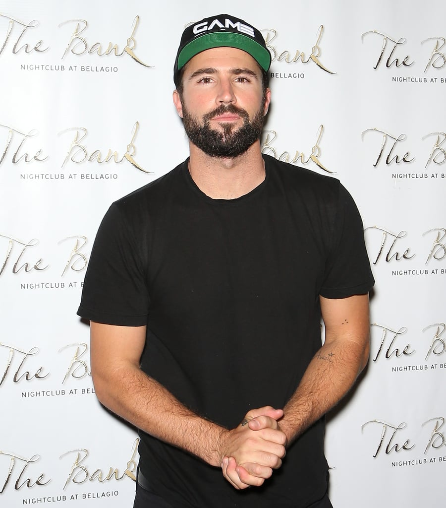 "Brody Jenner celebrated two big milestones at the Bellagio in Las Vegas on Sunday night. The reality TV star hit the red carpet to ring in his 32nd birthday and also kick off his DJ residency at The Bank nightclub inside the hotel. Brody arrived with his pal Devin Lucien and posed for photos before heading inside for the bash; the crowd cheered while he was presented with a colourful cake, and Brody took over the DJ booth to spin tunes for his own party. Ahead of his celebration, Brody shared an adorable photo from his birth on Instagram — the snap showed his parents, Linda Thompson and Caitlyn Jenner, in the hospital just after he was delivered. He captioned the photo, ""32 years ago today. Thank you @caitlynjenner and @ltlindathompson for the gift of life and all my friends and family for the birthday wishes. #blessed."" Scroll through to see Brody looking superhot at his Vegas bash, then confirm your crush with this round-up of his hottest pictures."