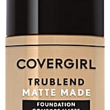 CoverGirl TruBlend Matte Made Foundation in M15