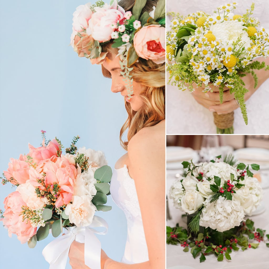 The Best Wedding Flowers For Every Season