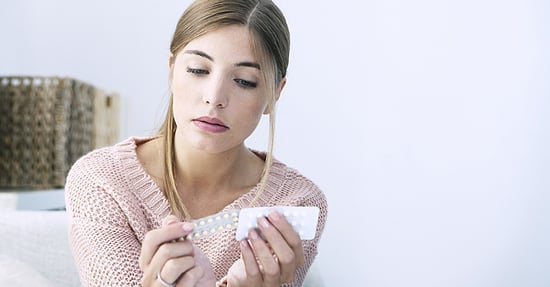 Birth Control Pills May Have Seriously Reduced the Deaths from Ovarian Cancer