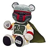 Boba Fett Bear