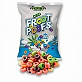 CBD Froot Poofs