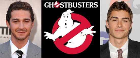 Sigourney Weaver Possibly Reveals New Character in Ghostbusters 3 2009-12-13 10:30:47
