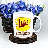 Luke's Diner Mug ($13)