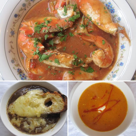 Soups and Stews That Will Warm You Right Up!