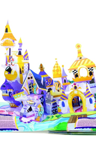 The 30 Best Pop-Up Books For Kids of All Ages