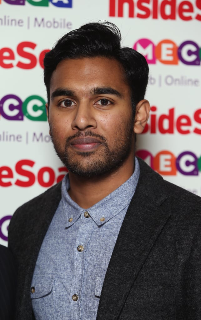 Who Is Himesh Patel?