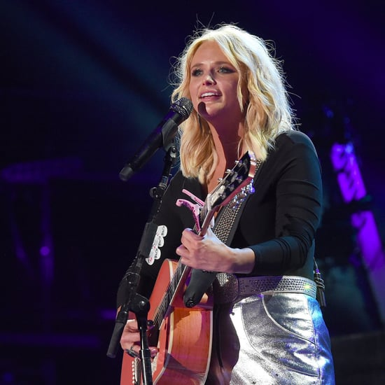 Miranda Lambert and Blake Shelton's Nashville Home