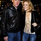 Lance Armstrong et Sheryl Crow