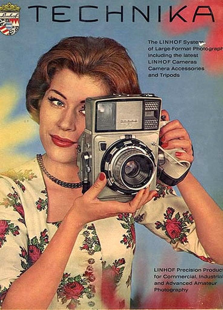 Biggest camera ever?