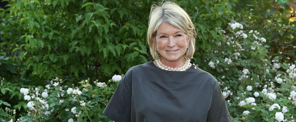 Martha Stewart on Millennials
