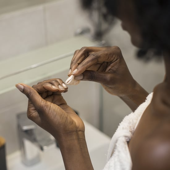 How to Remove a Gel Manicure at Home