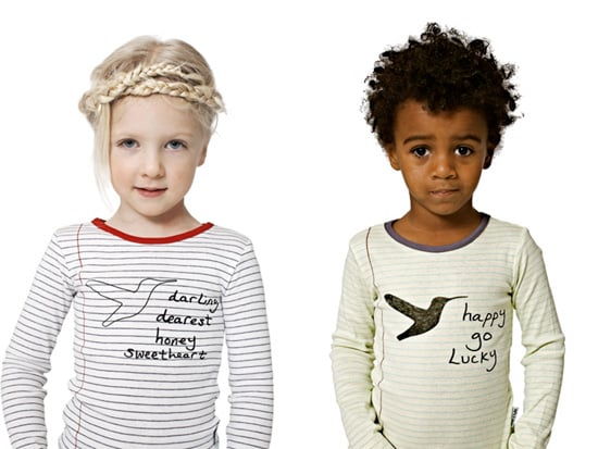 Mary McCartney Charity Tees