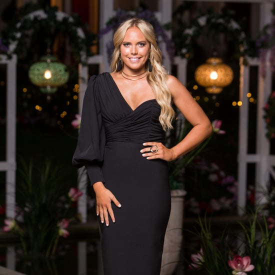 Cassie Wood The Bachelor Elimination Interview