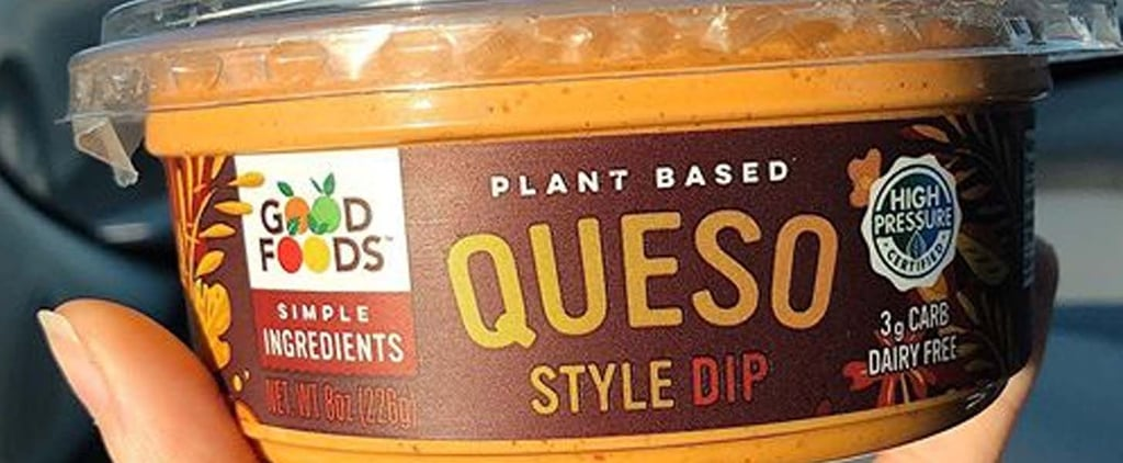 Costco's Plant-Based Queso Dip Is Made With Cauliflower