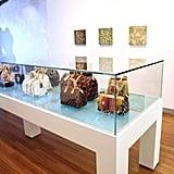 Murakami-Vuitton Retrospective At The Brooklyn Museum