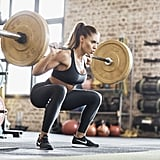 Truth: Weight Training Helps You Build Muscle and Gain Strength