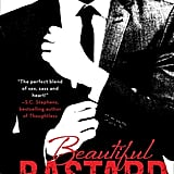 Beautiful Bastard Is the New Fifty Shades of Grey Twilight-inspired erotica is shaping up to be its own genre of literature. Beautiful Bastard is the latest steamy title to hit the bestseller list after beginning as Twilight fan fiction. Forget Edward Cullen and Isabella Swan or Christian Grey and Anastasia Steele — Bennett Ryan and Chloe Mills are the new hot couple overcome by forbidden love.