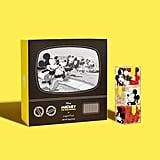 Sugarfina Mickey Through the Decades 3-Piece Candy Bento Box